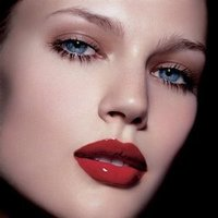 Beauty, Makeup, Vintage, Glam