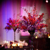 Reception, Flowers & Decor, Centerpieces, Centerpiece, Tablescape