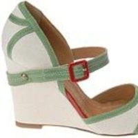 Shoes, Fashion, green, Miss, Sixty