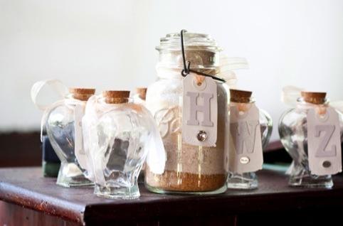 Reception, Flowers & Decor, Jars, Bottle