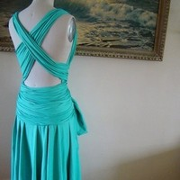 Bridesmaids, Bridesmaids Dresses, Wedding Dresses, Fashion, blue, dress