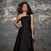 Bridesmaids, Bridesmaids Dresses, Wedding Dresses, Fashion, black, dress