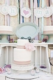 DIY, Reception, Flowers & Decor, Cakes, cake, Doily