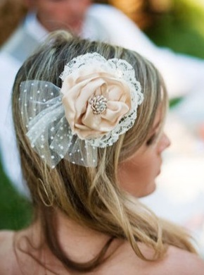 Beauty, Flowers & Decor, Wedding Dresses, Fashion, white, dress, Flowers, Hair, Flower Wedding Dresses