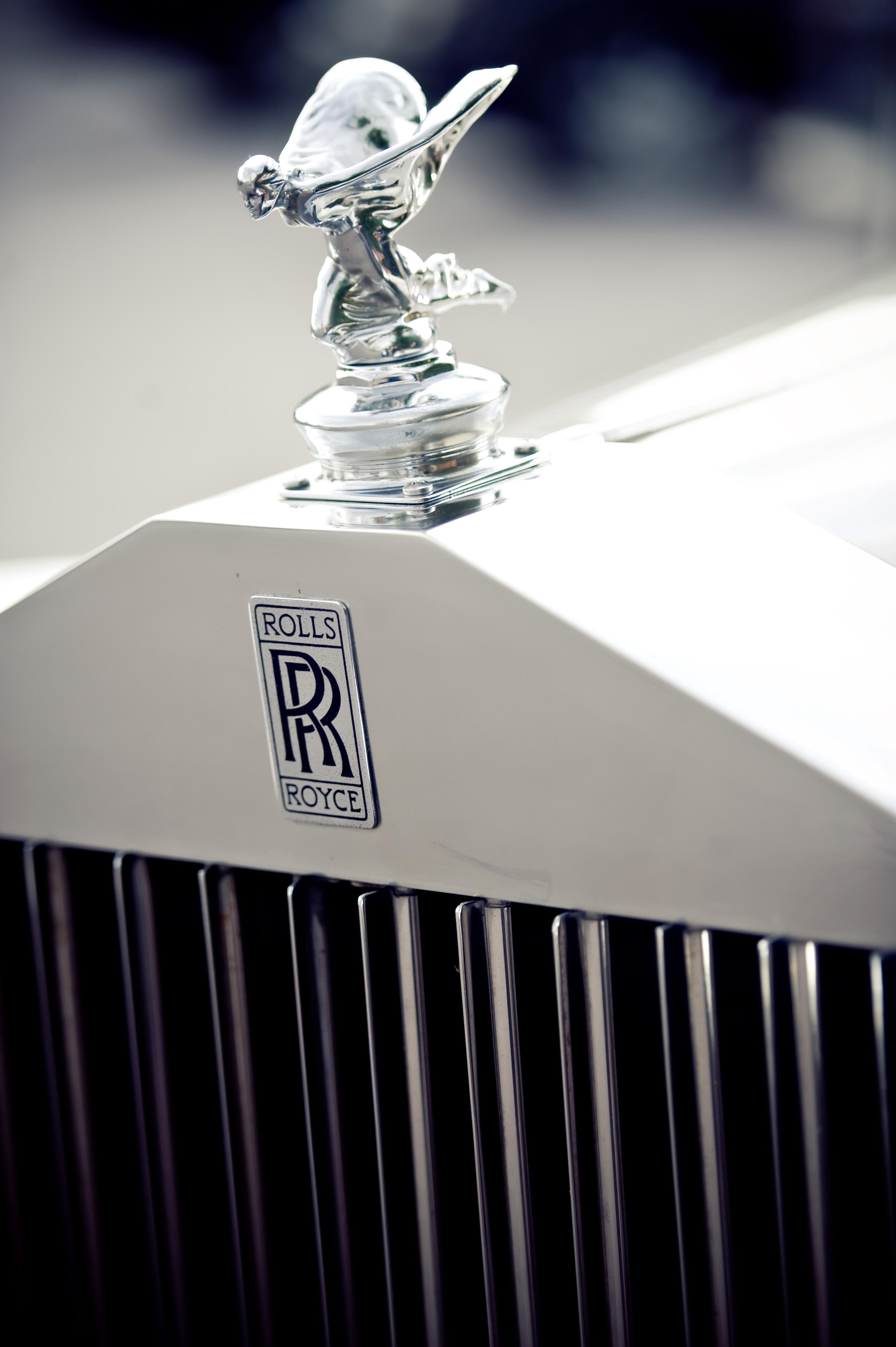 Rolls, Royce