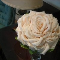 Flowers, white, Bouquet, Rose, Composite, Flowers & Decor, Bride Bouquets