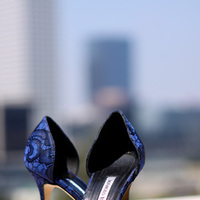 Shoes, Fashion, blue, black