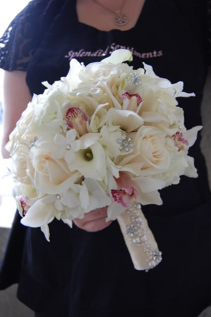 Flowers & Decor, white, Bride Bouquets, Flowers, Brides