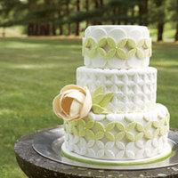 Cakes, green, cake