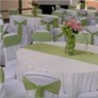 Ceremony, Reception, Flowers & Decor, green
