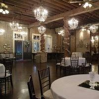 Reception, Flowers & Decor, venue, Rustic, Rustic Wedding Flowers & Decor