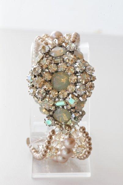 Jewelry, Bracelets, Bracelet, Hautebride