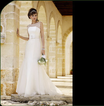 Wedding Dresses, Fashion, dress, Stephanie, Allin