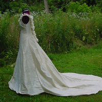 Wedding Dresses, Fashion, white, yellow, orange, pink, red, purple, blue, green, brown, black, silver, gold, dress, Gown, Wedding, Custom, In, Color, You, Available, Desire, Any