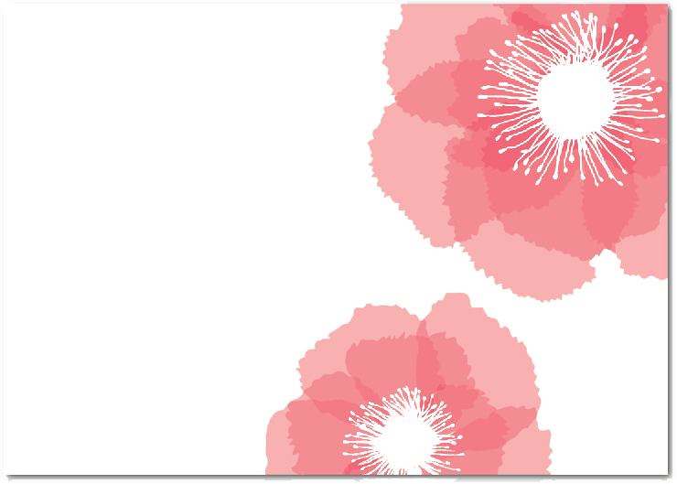 DIY, Flowers & Decor, Stationery, white, pink, red, Invitations, Flowers, Peonies