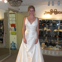 Wedding Dresses, Fashion, white, dress, Pronovias, Barcelona