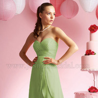 Wedding Dresses, Fashion, green, dress, Sage, Jasmine, B3031