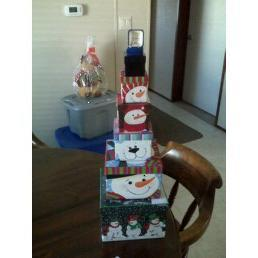Gift, Boxes