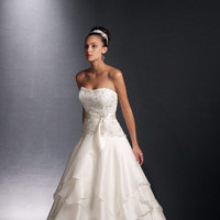 Wedding Dresses, Fashion, white, dress, Wedding, James, Clifford