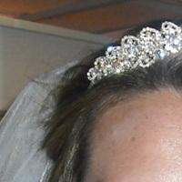 Jewelry, Tiaras, Tiara