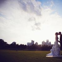 Wedding Dresses, Fashion, white, black, dress