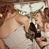 Reception, Flowers & Decor, Bridesmaids, Bridesmaids Dresses, Wedding Dresses, Fashion, white, green, silver, dress