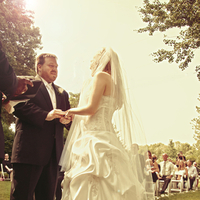 Ceremony, Flowers & Decor, Wedding Dresses, Veils, Fashion, white, dress, Veil