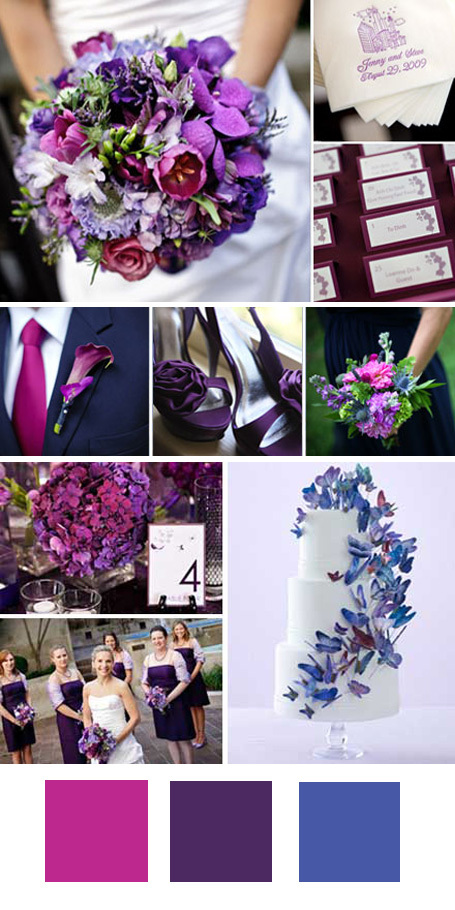 pink, purple, Inspiration board