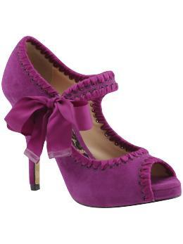 Shoes, Fashion, purple, Johnson, Betsey