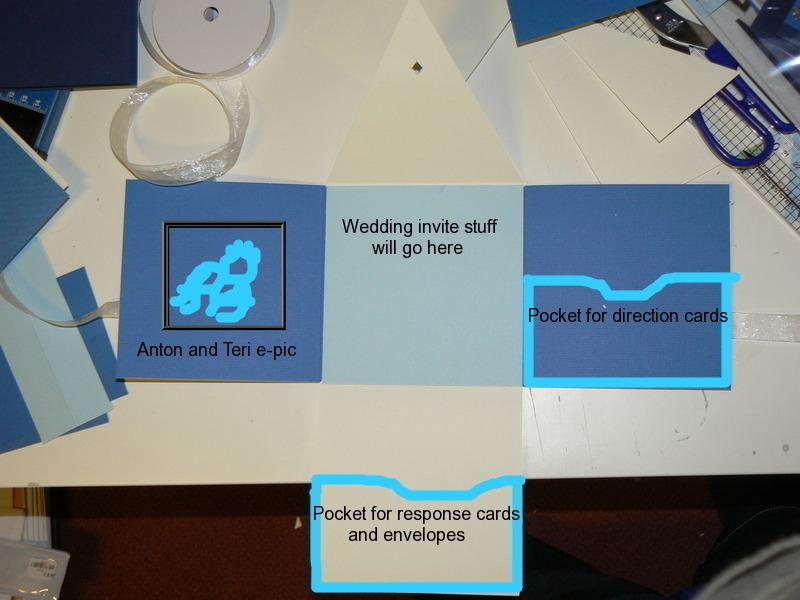 Stationery, Invitations, Wedding invitations mockup