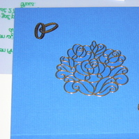Stationery, Invitations, Engagement party invitations