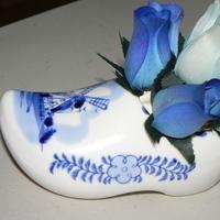 Reception, Flowers & Decor, white, blue, Centerpiece inspiration