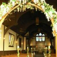Ceremony, Flowers & Decor, Chapel