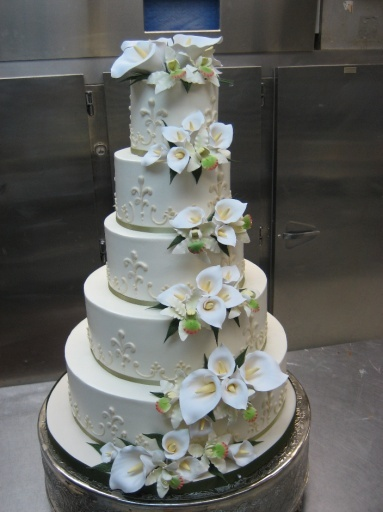 Cakes, cake, Calla