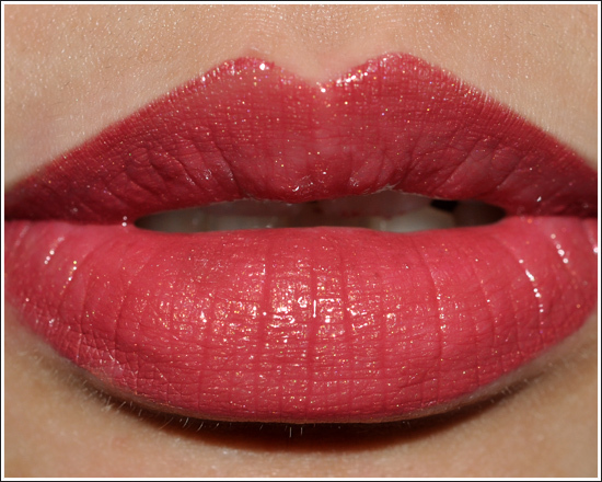 red, Rose, Mac, Lips, Longwear, Perennial, Temptalia