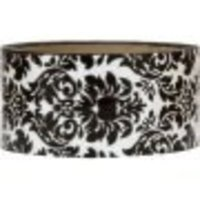 white, black, Damask, Package, Tape
