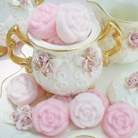 Reception, Flowers & Decor, Favors & Gifts, white, yellow, pink, red, blue, green, Favors, Food, Flowers, Party, Tea