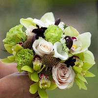 Flowers & Decor, Bride Bouquets, Flowers, Flower, Bouquet