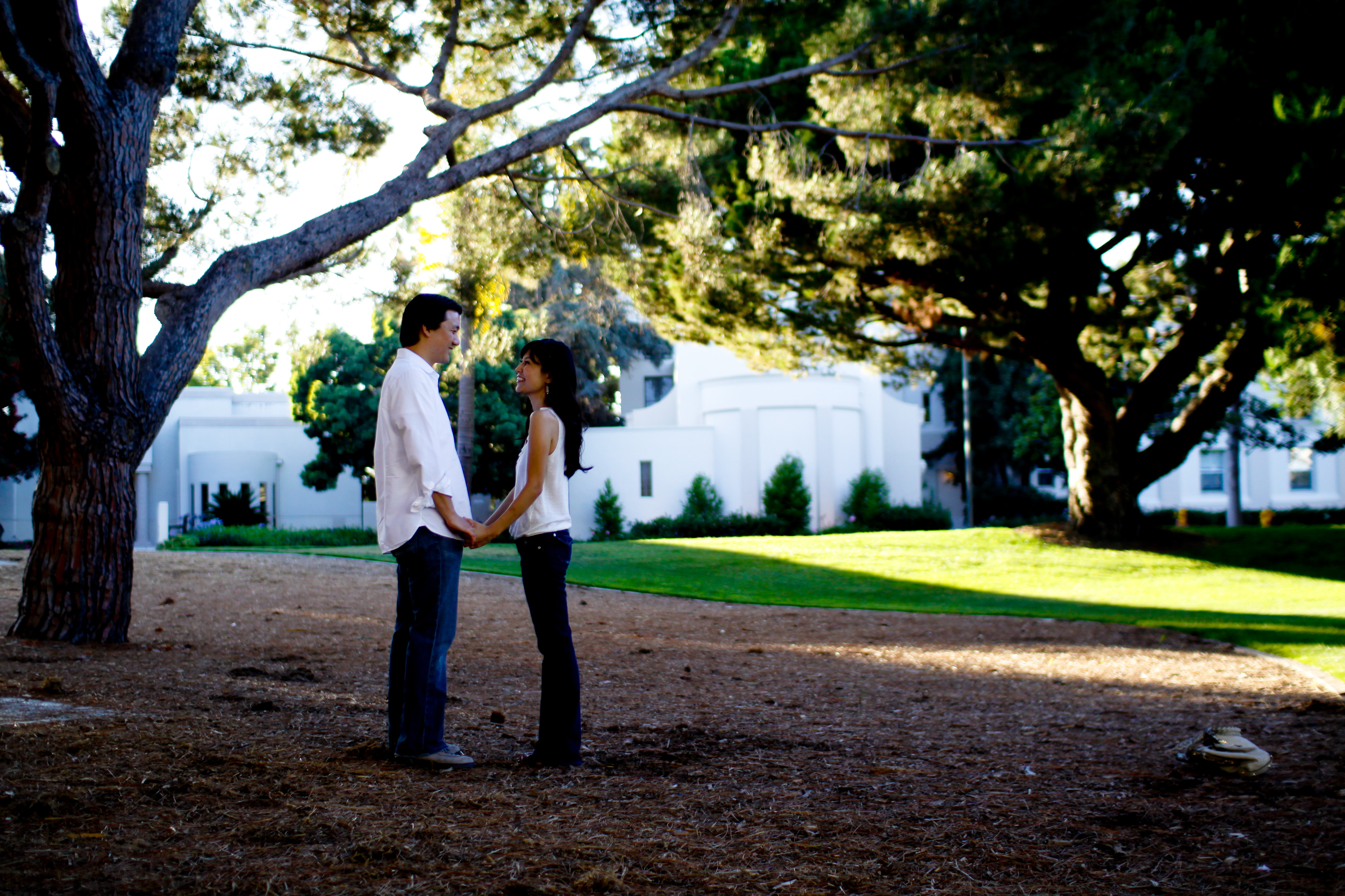 Engagement, Lmu