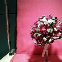 Flowers & Decor, Bride Bouquets, Flowers, Bouquet, Arrangements, Garlic, Dried