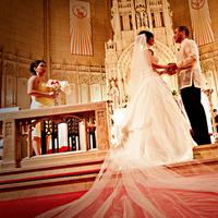 Ceremony, Flowers & Decor, Wedding Dresses, Fashion, yellow, dress