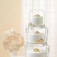 Cakes, white, cake