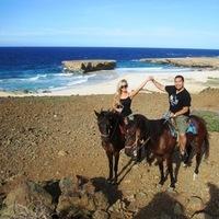 Honeymoon, Destinations, Honeymoons, Aruba, Riding, Horseback
