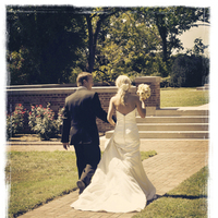 Ceremony, Flowers & Decor, Wedding Dresses, Fashion, yellow, green, gold, dress, Garden, Court, Louisville, Gardencourt
