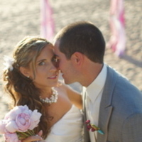 Flowers & Decor, Wedding Dresses, Beach Wedding Dresses, Fashion, pink, dress, Beach, Flowers, Beach Wedding Flowers & Decor, Flower Wedding Dresses