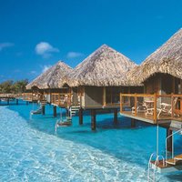 Honeymoon, Destinations, Honeymoons, In, Bora