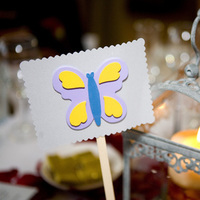 Ceremony, DIY, Reception, Flowers & Decor, Ceremony Flowers, Centerpieces, Centerpiece, Table, Lanterns, Signs