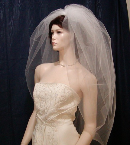 Wedding Dresses, Veils, Fashion, dress, Veil, Bubble, Shimmer