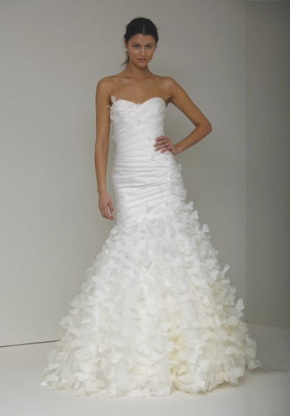 Wedding Dresses, Fashion, dress, Gown, Butterfly