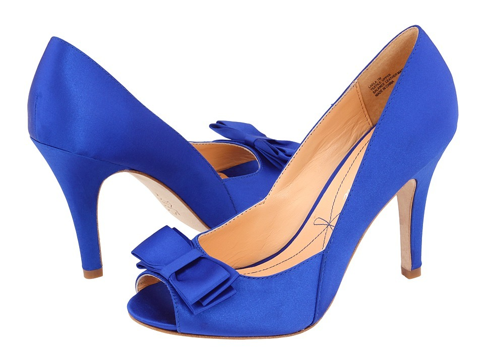 Shoes, Fashion, blue, Pumps